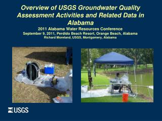 Groundwater Projects