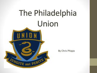 The Philadelphia Union