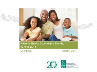 National Health Expenditure Trends,  1975  to 2014