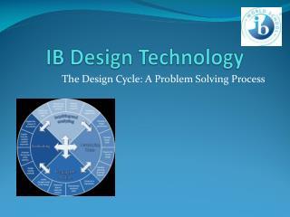 IB Design Technology