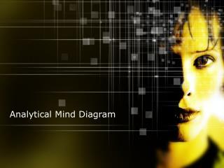 Analytical Mind Diagram