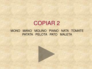 COPIAR 2