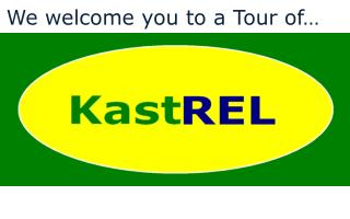 We welcome you to a Tour of…