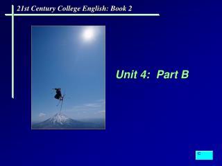 21st Century College English: Book 2
