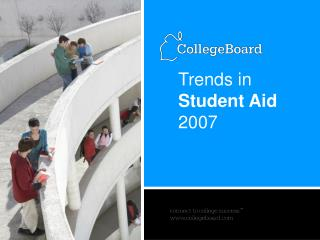 Trends in Student Aid 2007