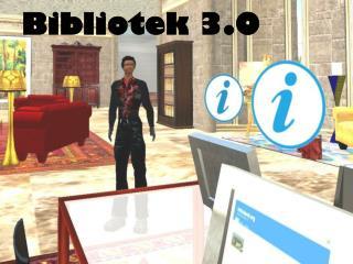 Bibliotek 3.0