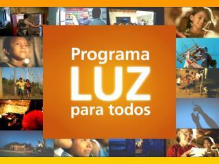 El Programa LpT
