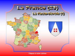 La Haute-Savoie (1)