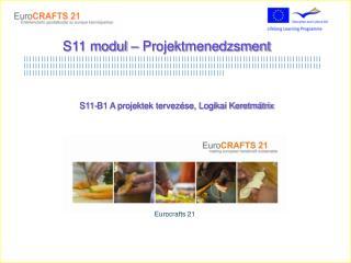 Eurocrafts 21