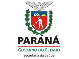 SECRETARIA DE ESTADO DA SAÚDE DO PARANÁ - SESA -