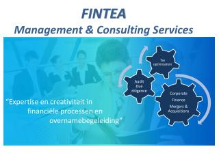 FINTEA  Management &  Consulting  Services