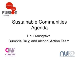 Sustainable Communities Agenda