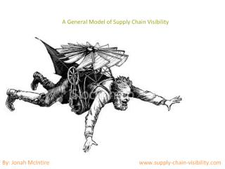 A General Model of Supply Chain Visibility