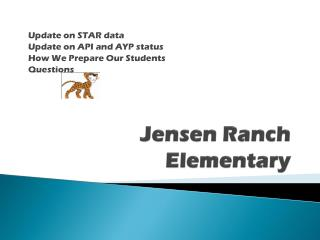 Jensen Ranch Elementary