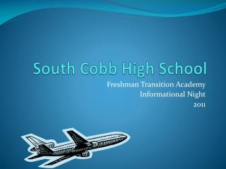 South Cobb High School