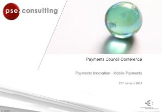 Payments Council Conference