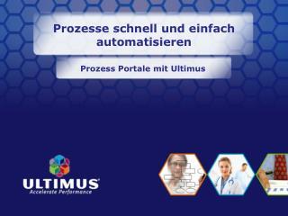 Prozesse schnell und einfach automatisieren