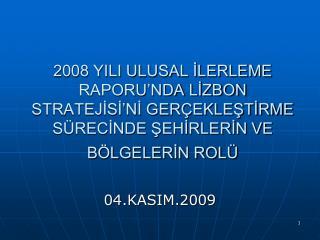 04.KASIM.2009