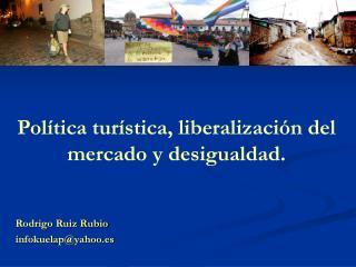 Rodrigo Ruiz Rubio infokuelap@yahoo.es