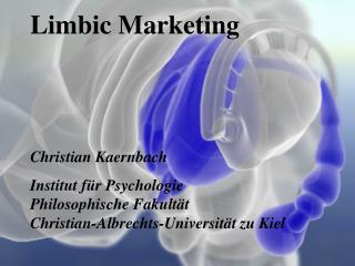 Limbic Marketing