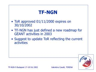 TF-NGN
