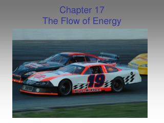 Chapter 17 The Flow of Energy