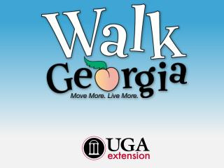 University of Georgia Cooperative Extension