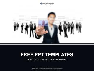 ALLPPT _ Free PowerPoint Templates, Diagrams and Charts