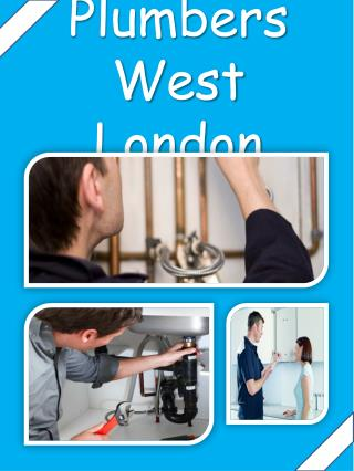 Plumbers South London