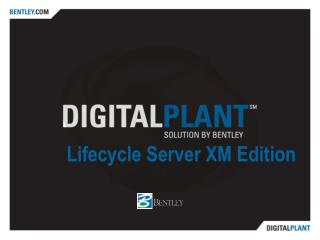 Lifecycle Server XM Edition