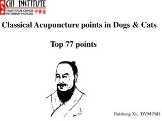 Huisheng Xie, DVM PhD