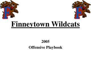 Finneytown Wildcats