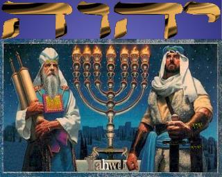 MESSIAH:  PRIEST  OF  WAR!!!!!