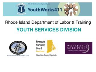 YOUTH SERVICES DIVISION