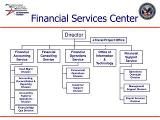 Financial Services Center