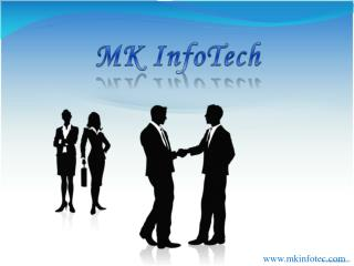 MK  Infotech
