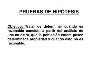 PRUEBAS DE HIP TESIS