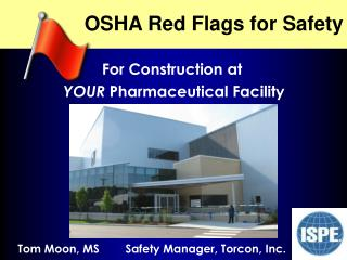 OSHA Red Flags for Safety