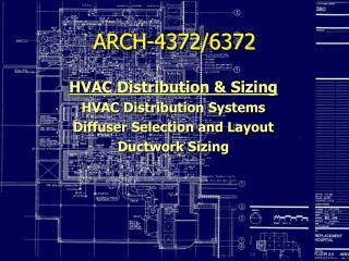 ARCH-4372/6372