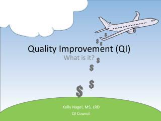 Quality Improvement (QI)