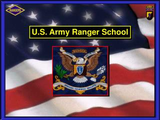 U.S. Army Ranger School