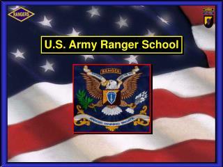 U.S. Army Ranger School