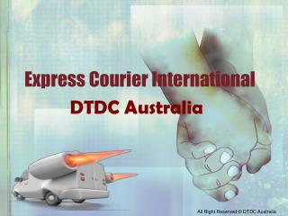 Excess Baggage Service-DTDC Australia