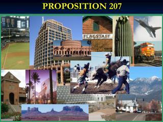 PROPOSITION 207