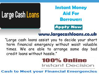 Cash Loans Arrange Swift Funds For Borrowers