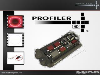 Large Diameter  HDProfiling