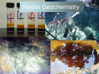 Redox Geochemistry