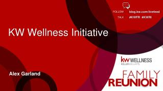 KW Wellness Initiative