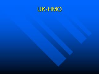 UK-HMO