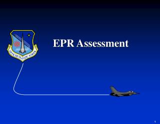 EPR Assessment